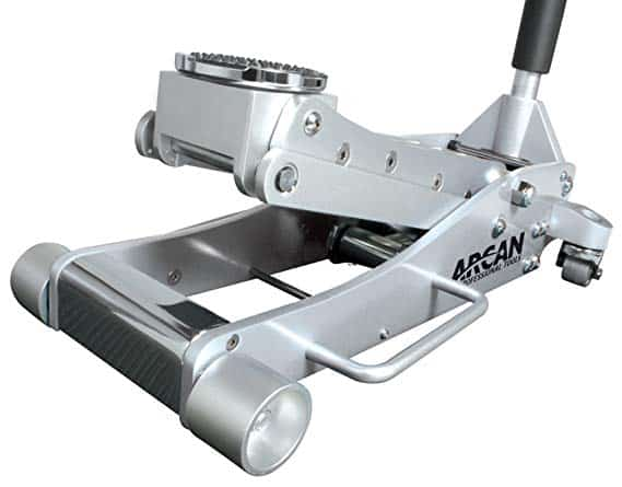 Arcan Floor