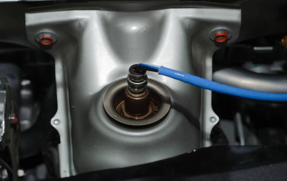 oxygen sensor in will bad o2 sensor cause misfire