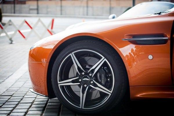 oranger car